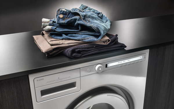 ASKO washers with Allergy mode.