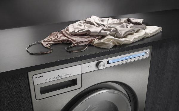 ASKO washers with Normal mode.