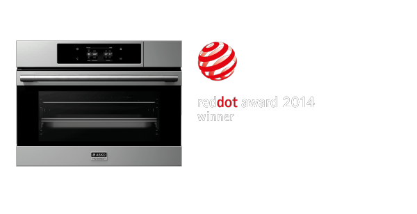Red Dot Award for ASKO Appliances 2014