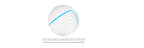 The Grand Award of Design