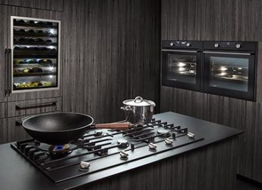 ASKO Craft Kitchen Appliances