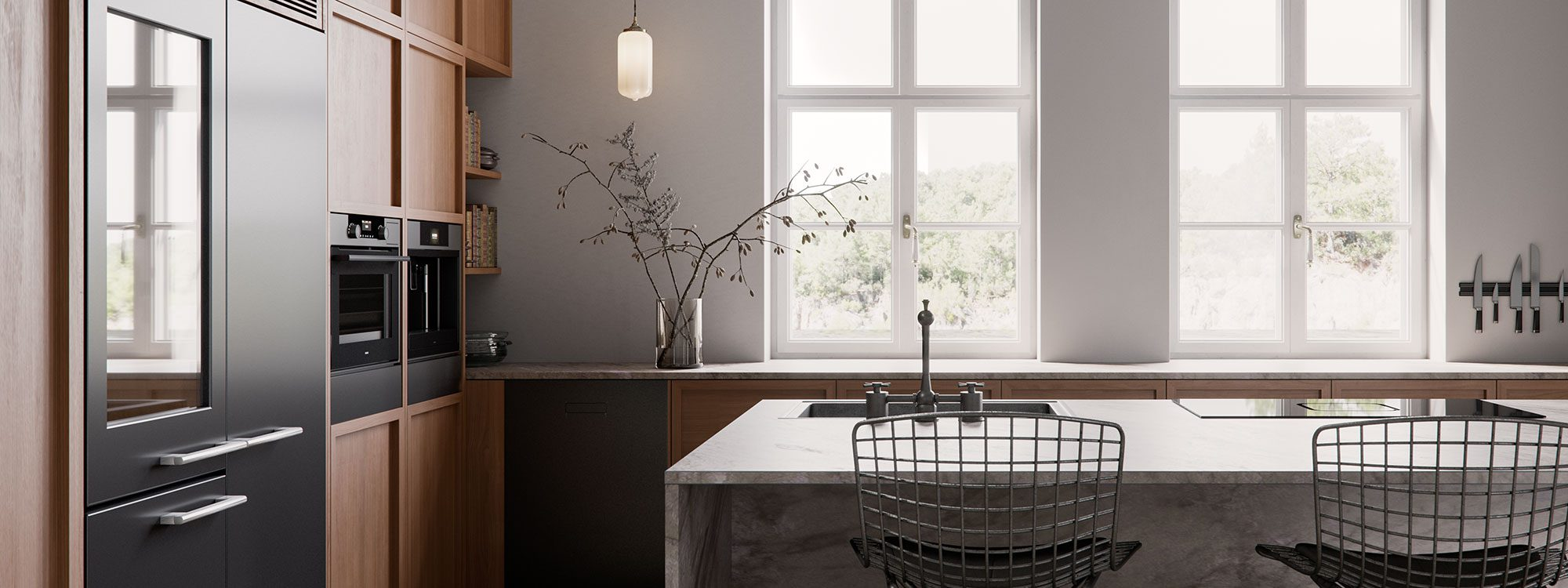 ASKO kitchen appliances - The heart of the home